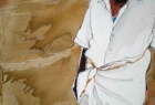 Man in a Dhoti